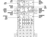 1993 Jeep Grand Cherokee Radio Wiring Diagram 95 Jeep Wiring Diagram Wiring Diagram Review
