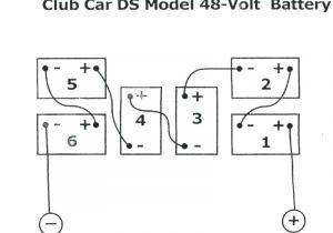 1994 Club Car Wiring Diagram Battery Wiring Diagram Club Car Champions Edition Wiring Diagram
