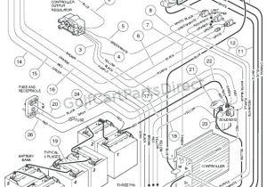 1994 Club Car Wiring Diagram Club Car Battery Charger Wiring Diagram System 2 Electric Parts
