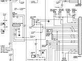 1994 ford Bronco Wiring Diagram A2a 94 F150 Alternator Wiring Diagram Wiring Resources