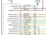 1994 ford Explorer Speaker Wiring Diagram 1998 ford Explorer Stereo Wiring Wiring Diagram Technic