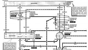 1994 ford Ranger Ignition Wiring Diagram 1994 ford Ranger I Locate A Diagram for the Electrical