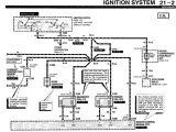 1994 ford Ranger Ignition Wiring Diagram Diagram Alternator Wiring Diagram for 1994 ford Ranger