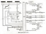 1994 ford Ranger Starter Wiring Diagram 1991 ford Ranger Starter solenoid Wiring Diagram Cuk Lair