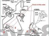 1994 ford Ranger Starter Wiring Diagram ford F 350 Starter solenoid Wiring Diagram Blog Wiring Diagram