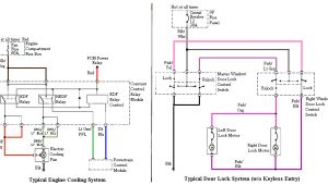 1994 Mustang Wiring Diagram 94 Mustang Wiring Schematic Wiring Diagram Operations