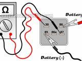 1995 Chevy Silverado Fuel Pump Wiring Diagram Part 3 Testing the Fuel Pump Relay 1997 1999 Chevy Gmc