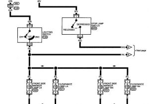 1995 Nissan Pickup Tail Light Wiring Diagram I Need A Wiring Diagram for A Nissan 95 240sx My Tail