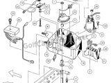 1996 Club Car Ds Electric Wiring Diagram 2000 2005 Carryall 1 2 6 by Club Car Golfcartpartsdirect