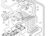 1996 Club Car Ds Electric Wiring Diagram Wb 2654 Club Car Golf Cart Wiring Diagram Gas Club Car Golf