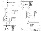 1996 Dodge Ram 1500 Headlight Switch Wiring Diagram Dodge Headlight Switch Wiring Diagram Wiring Diagram Blog