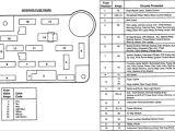1996 ford Econoline Van Wiring Diagram 1996 E150 Fuse Box Hs Cr De