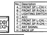 1996 Nissan Maxima Radio Wiring Diagram 2007 Nissan Altima Stereo Wiring Diagram Unique 2007 Nissan Altima