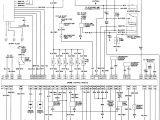 1996 toyota 4runner Wiring Diagram toyota Tacoma Wiring Schematic Wiring Diagram