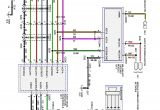 1997 ford F150 Radio Wiring Diagram ford F150 Radio Wiring Wiring Diagram Paper