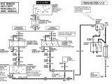 1997 ford F150 Starter Wiring Diagram 1997 F 150 Wiring Diagram Wiring Diagram Article