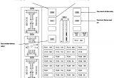 1997 Mercury Mountaineer Wiring Diagram 1997 Sable Fuse Box Pro Wiring Diagram