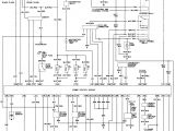1997 toyota Camry Wiring Diagram 89 Corolla Wiring Diagram Wiring Diagram Technic