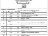 1998 Chevy Cavalier Stereo Wiring Diagram Cobalt Radio Wiring Wiring Diagram
