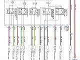 1998 ford F150 Wiring Diagram ford F 150 Wiring Harness Diagram 8 2000 ford F150 Turn Signal