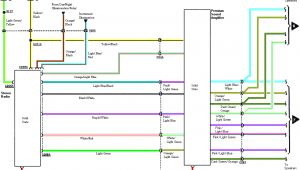 1998 ford Mustang Radio Wiring Diagram 1997 ford Mustang Stereo Wiring Diagram Diagram Base Website