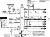 1998 Lincoln town Car Radio Wiring Diagram Wiring Diagram for Lincoln town Car Wiring Diagram Show
