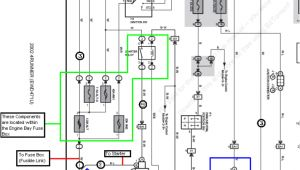 1998 toyota 4runner Spark Plug Wire Diagram Performing the Big 3 Wiring Ugrade On A 3rd Gen T4r A