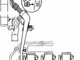 1998 toyota Avalon Spark Plug Wire Diagram Repair Guides Firing orders Firing orders Autozone Com