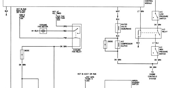 1999 Chevy Tahoe Wiring Diagram Repair Guides Wiring Diagrams Wiring Diagrams Autozone Com