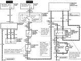 1999 ford Explorer Trailer Wiring Diagram Wrg 0912 1996 ford Ranger Wiring