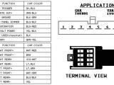 1999 ford Taurus Stereo Wiring Diagram 2001 ford Taurus Stereo Wiring Diagram with Images ford