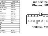 1999 Honda Accord Radio Wiring Diagram 1993 Honda Accord Stereo Wiring Wiring Diagrams Mark
