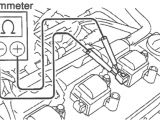 1999 toyota Camry Spark Plug Wire Diagram 1999 toyota 4runner Ignition Coil Pack Diagram Image Details