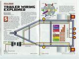 2 Axle Trailer Brake Wiring Diagram 2 Axle Trailer Brake Wiring Diagram Sample Wiring