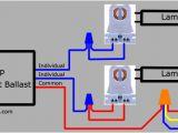 2 Lamp T8 Ballast Wiring Diagram 2 Bulb T8 Ballast Wiring Diagram Wiring Diagram All