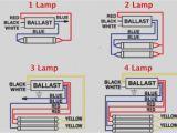 2 Lamp T8 Ballast Wiring Diagram T8 2 Lamp Wiring Diagram Wiring Diagram Files