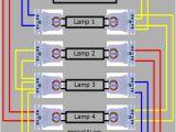 2 Lamp T8 Ballast Wiring Diagram T8 2 Lamp Wiring Diagram Wiring Diagram