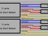 2 Lamp T8 Ballast Wiring Diagram T8 Ballast Wiring Diagram Data Schematic Diagram