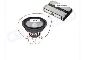 2 Ohm Sub Wiring Diagram Car Amplifiers Faq