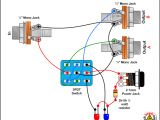2 Pin Switch Wiring Diagram A B Switch Wiring Diagram Led Indicator 3pdt Switch with