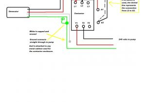 2 Pole Contactor Wiring Diagram Contactor Wiring A Switch Of Wiring Library