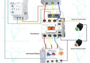 2 Pole Contactor Wiring Diagram Tc 6075 Single Phase 2 Pole Contactor Wiring Diagram Wiring