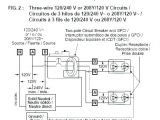2 Pole Gfci Breaker Wiring Diagram Two Pole Gfci Breaker Wiring Diagram Double Circuit Connection Amp 2