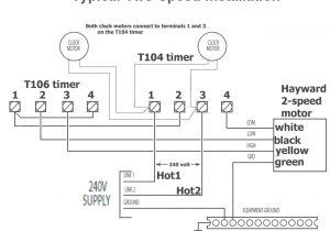 2 Speed Pump Wiring Diagram 2 Speed Pool Pump Motor Wiring Diagram Collection