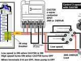 2 Speed Pump Wiring Diagram Collection Of 2 Speed Pool Pump Motor Wiring Diagram Download