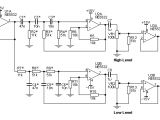 2 Way Wiring Diagram Crossover Circuit Diagram Crossover Pcb Wiring Diagram Meta