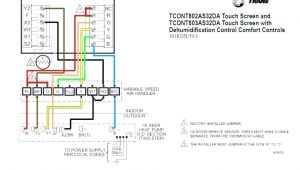 2 Wire thermostat Wiring Diagram Heat Only Two Wire thermostat Heat Only Cameotv Co