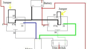 2 Wire Trim Motor Wiring Diagram Viewing A Thread 2 Wire Motor Trim Wiring Diagram