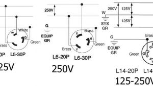 20 Amp Twist Lock Plug Wiring Diagram 20a 125 250v Wire Diagram Wiring Diagram Fascinating