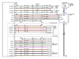 2000 ford Contour Radio Wiring Diagram 1998 ford Contour Pcm Wiring Harness Diagram Wiring Diagram More
